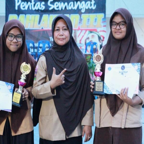 Siswa SMA Namira Berhasil Raih Juara II Singing Contest di UMA