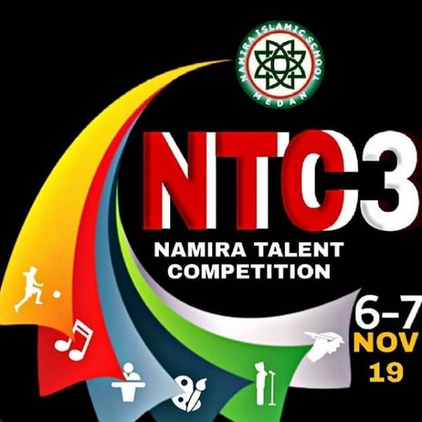 NTC 3 2019 : Hasil Olimpiade Bahasa Inggris dan IPA