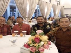 Kepala Sekolah SMA dan SD Namira Hadiri Undangan Gubernur Sumatera Utara
