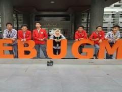 6 Siswa SMA Namira Raih Perempat Final Olimpiade Nasional di Yogyakarta