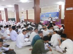 Sekolah Namira Peringati Isra' Mi'raj Nabi Muhammad SAW.