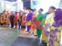 SMA NAMIRA Turut Sukseskan Kegiatan Medan Berseni 2018