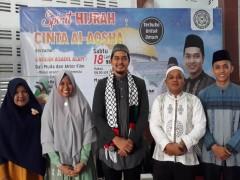 Pengajian Akbar Sekolah Namira Bersama Cholidi KCB