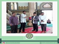 Khataman dan Wisuda Tahfizh Qur'an Sekolah Namira 2020