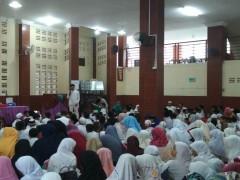 Sekolah Namira Peringati Maulid Nabi Muhammad SAW.